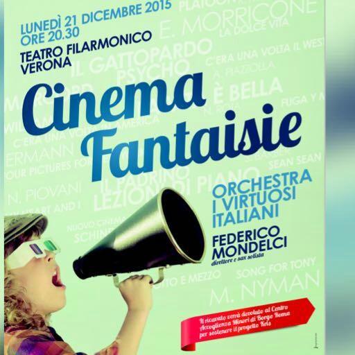 Cinema Fantasia